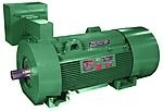 Baldor Medium Voltage Motor Image