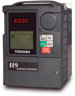 H9 Heavy Duty VFD
